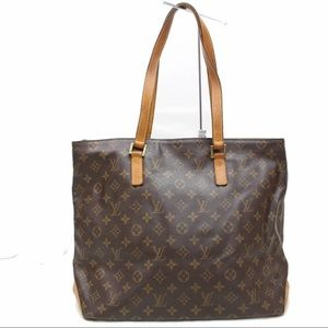 Louis Vuitton cabas mezzo large